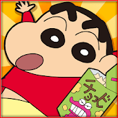 best shinchan games android