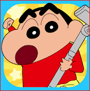 shinchan games iphone
