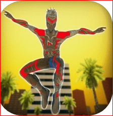 best spiderman game for iphone