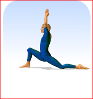 yoga apps for iphone