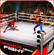 android spider man games