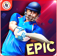 cricket 3d games