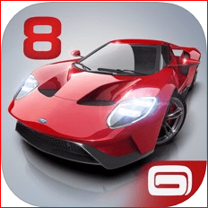 car racing games for iphone