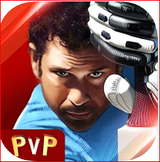 best sachin cricket game