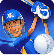 real cricket game android