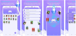 best game booster apps