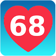 heart rate monitor app for android