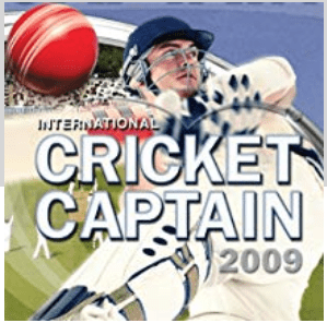 cricket pc games for windows