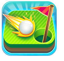 top mini golf games for iphone