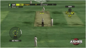 ashes cricket game for pc