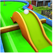 android mini golf games