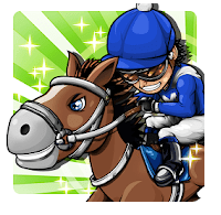 racing horse games