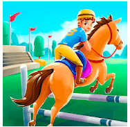 android horse racing games