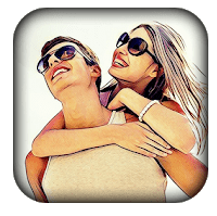 cartoon picture apps