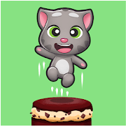 android cat games