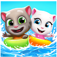 cat games android