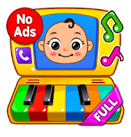 Top 10 Best Baby Games Free Download (Android/Iphone) 2020