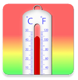 android thermometer apps