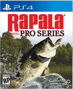 top ps4 fishing games
