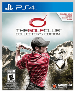 ps4 golf games download
