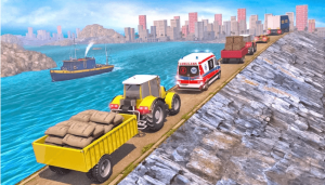 10 Best Tractor Games For (Android & Iphone) 2020