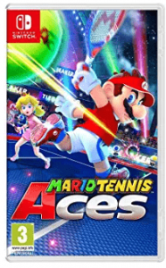 tennis games ps4