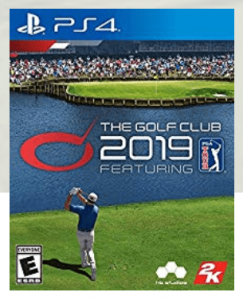 best golf games for ps4