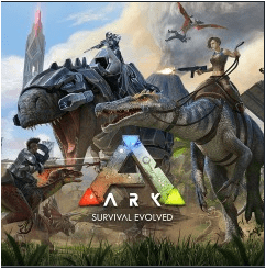 ark game for ps4