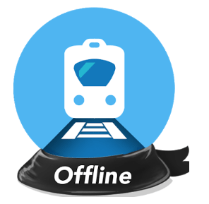 top indian railway app for android