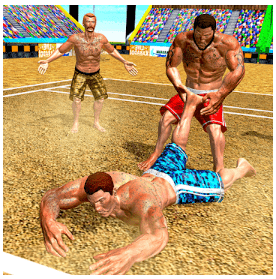 android kabaddi game apps
