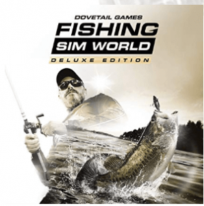 Top 10 Best Ps4 Fishing Games 2020 Updated
