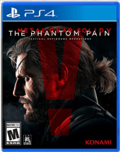 open world ps4 games