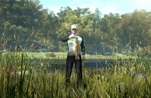 best ps4 fishing games