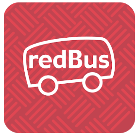 best bus booking apps