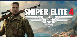 best sniper games for pc