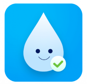 drink water apps