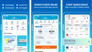 Top 10 Best Flight Booking Apps (Android & Iphone) 2020