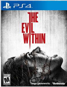 ps4 horror game