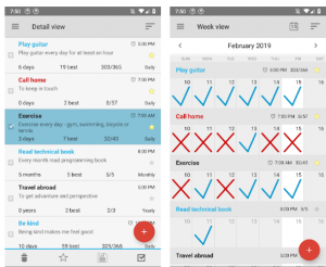 10 Best Goal Tracking Planning Apps (Android/Iphone) 2020