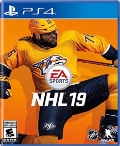 ps4 sports games list