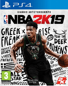 best ps4 sports game