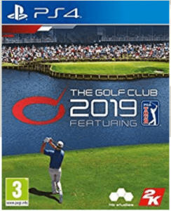 sports ps4 games