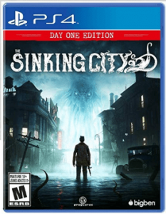 new ps4 horror games