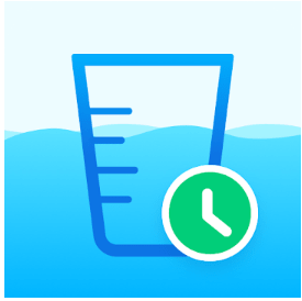 drink water reminder app for iphone