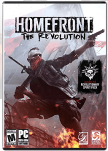 pc game like freedom fighters