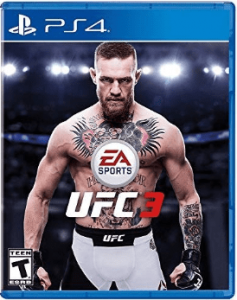 sports games ps4