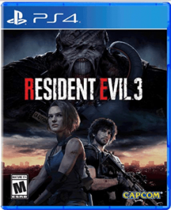 horror games for ps4