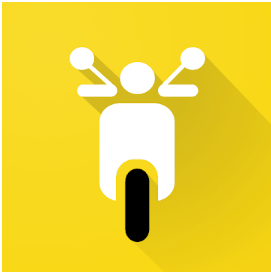 bike booking apps