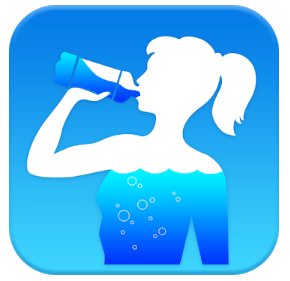 good water drink apps