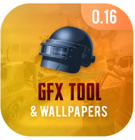 gfx tool for pubg android